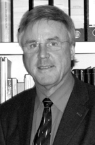 Rainer Hudemann